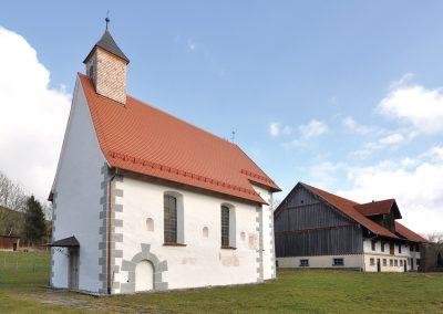 kapelle | hiltensweiler
