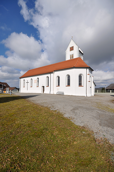 st. clemens | primisweiler